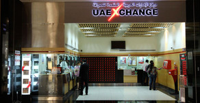 UAE Exchange - Self Service Payment Solution