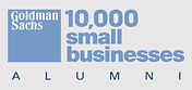 10,000 small businesses by Goldman Sachs - Alumni