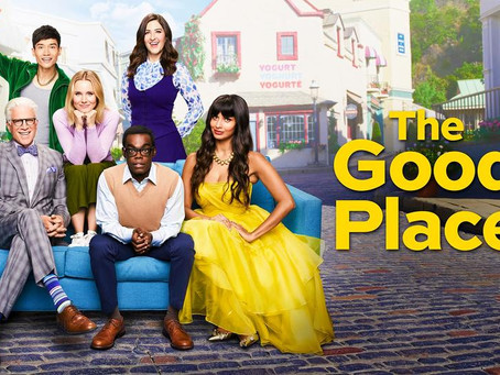 "All Good Things Must End: How ""The Good Place"" Teaches a Lesson in Story Telling."