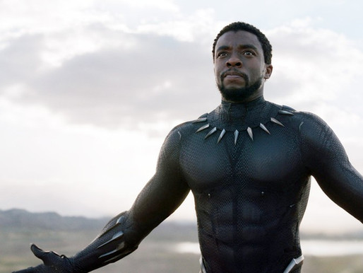 Black Panther Star Dies of Cancer, BLM blames police and Riots Again
