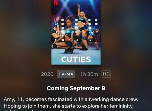 Netflix to Stream Child Porn in September