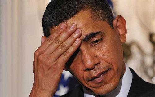 Obama Indicted for Negligent Homicide over H1N1 Deaths