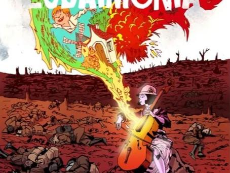 "Comicbook Review: ""Eudaimonia"""