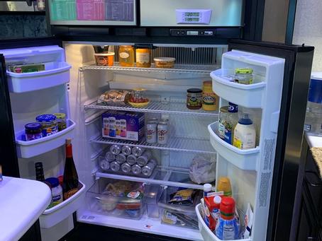 RV REFRIGERATORS – THE MOST FRUSTRATING KITCHEN APPLIANCE Kitchen Series 1.0