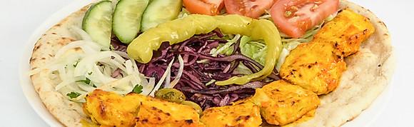Kebabs (Meal Deals)