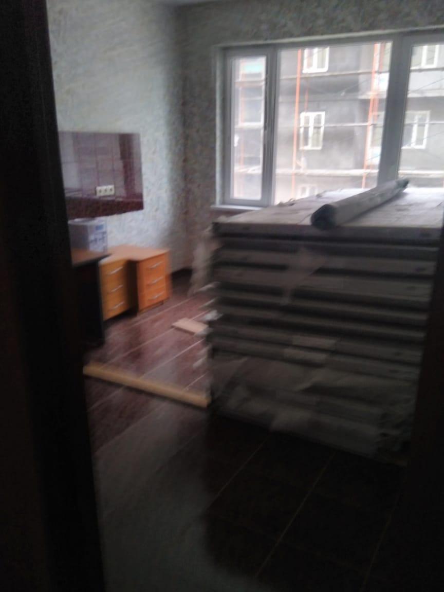 Внутренние помещения (4)
