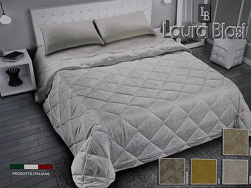 "Стеганое одеяло-покрывало на кровать 260х270 ""SERVALLI"" Артикул: Мелани"