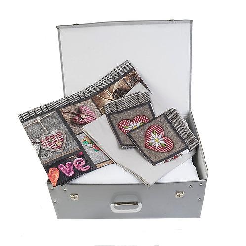 Подарочные наборы для спальни