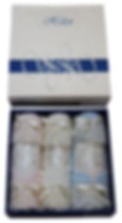 Набор из шести полотенец HELEN Италия.jpg
