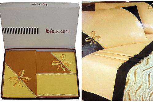 Итальянское постельное белье Bic Ricami