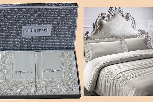 Итальянское постельное белье GF FERRARI