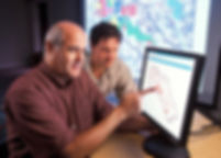 Geographic Information Systems Specialis
