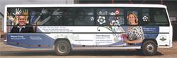 Oakhill School Bus