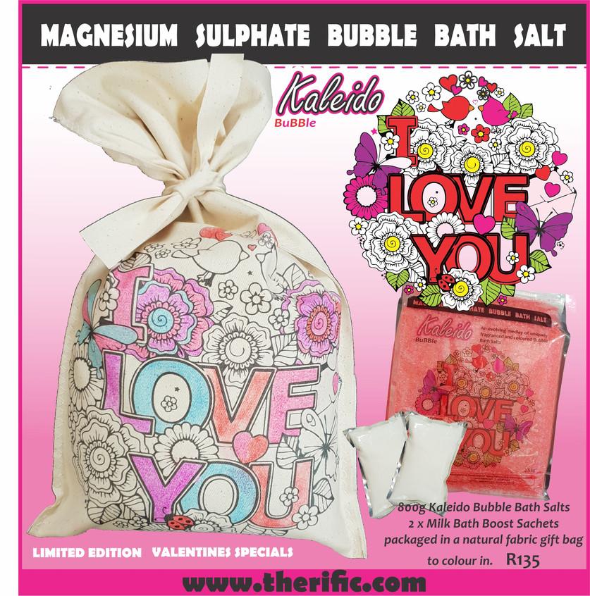 Adult R135 Valentines