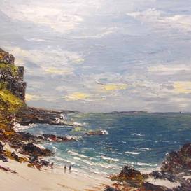 Croig Bay, Isle of Mull