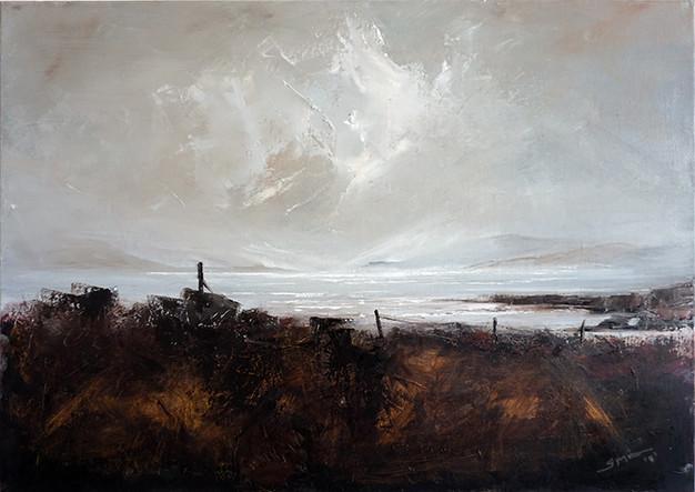 'Coastal Winds' West of Ireland