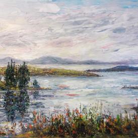 Loch Don, Isle of Mull