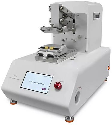 Universal Wear Tester UWT萬能耐磨試驗機