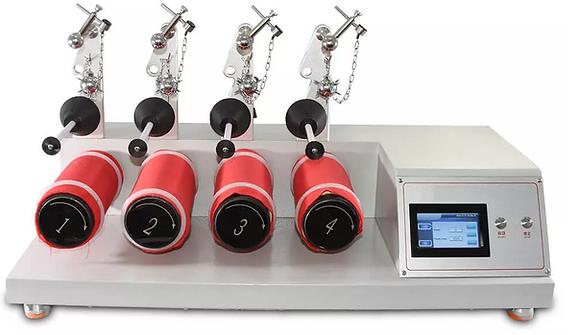 ICI Mace Snagging Tester ICI 釘錘式勾紗試驗機