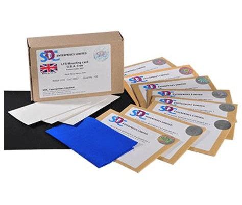 Blue Wools & Humidity Test Materials 耐光色牢度試驗織物