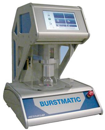 Pneumatic Autoburst 氣壓式爆破試驗機