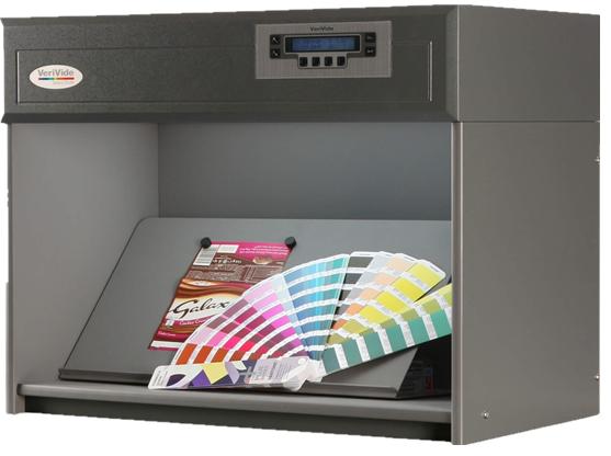 Color Assessment Cabinet 標準光源對色燈箱
