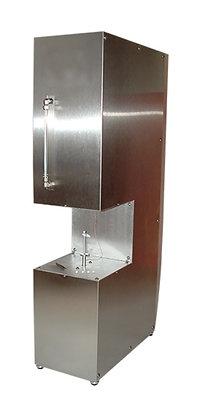 Microscale Combustion Calorimeter MCC-3 微型燃燒量熱試驗機