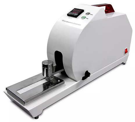 Crockmeter 磨擦色牢度試驗機