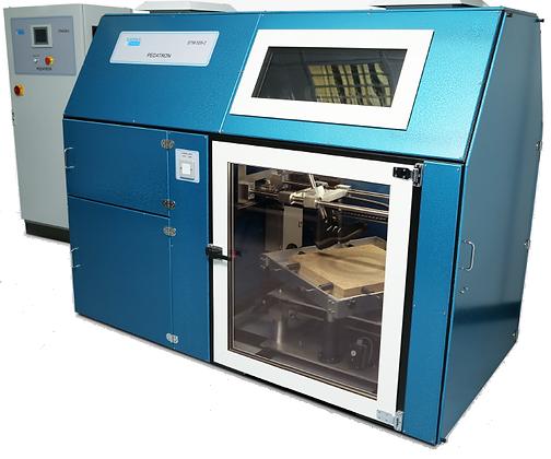 Pedatron Biomechanical Abrasion Tester STM 528生物力學磨損試驗機