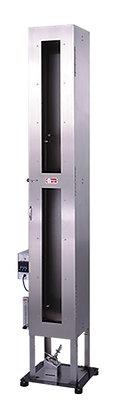 Large Scale Flammability 701L-TM2 垂直式織物耐燃性試驗機