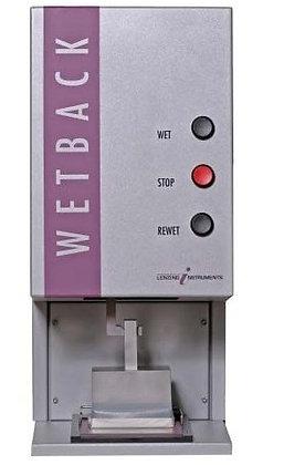 WETBACK Rewet Properties 無紡織物吸濕測定儀