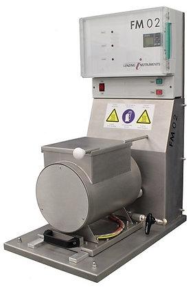 FM 02 Dyeing Machine 染色机