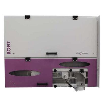 ROFIS/ROFIT Fiber Sampling Station 纖維線上白度、回潮檢測系統