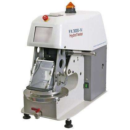 Automatic Hydrostatic Head Tester FX 3000-IV HydroTester耐水壓試驗機