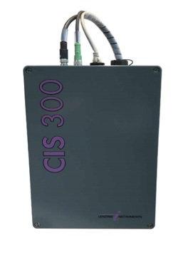 CIS 300 Online Crimp Inspection System 線上捲曲檢測系統