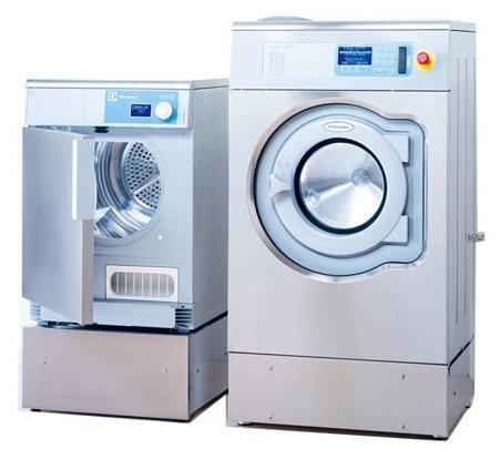 Wascator FOM71 CLS 程式型歐規滾筒式縮水率洗衣機