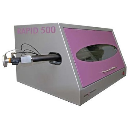RAPID 600V Vertical Automatic Pin Interlace Detector 全自動長絲網路檢測儀