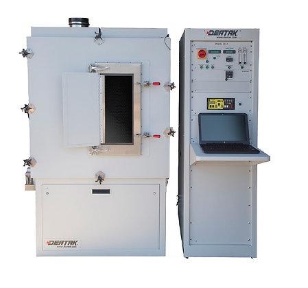 Smoke Density Chamber SD-2 煙密度試驗機