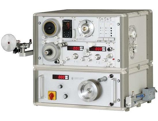 µ-METER Friction Measurement µ值摩擦係數測試儀