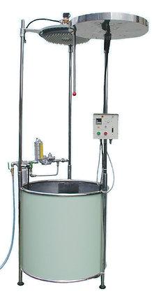 Bundesmann Water Repellency Tester 邦迪斯門雨淋試驗機