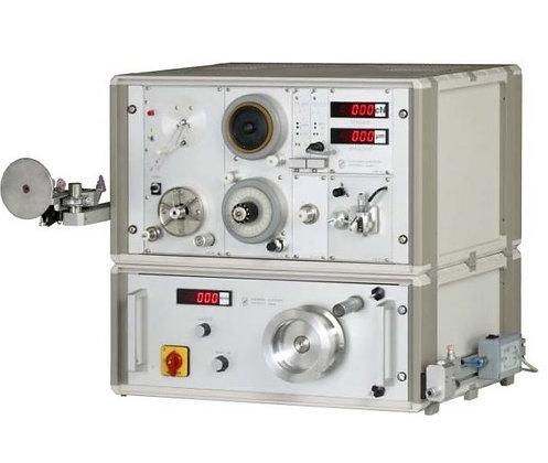 AT 500 Abrasion Tester 紗線耐磨測試儀