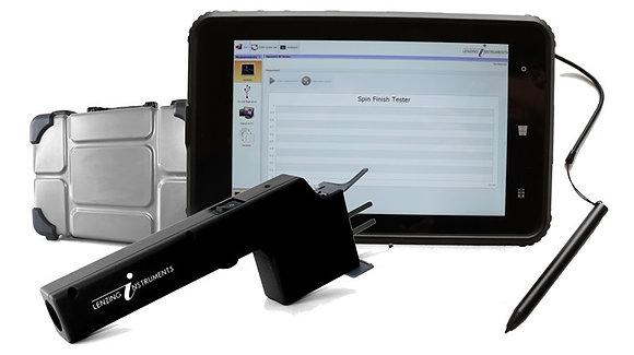 OPUMETER On-Line Spin Finish Tester 手持含油率檢測儀