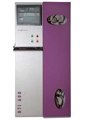DTI 600 Draw Tension Instrument 熱牽伸張力分析儀