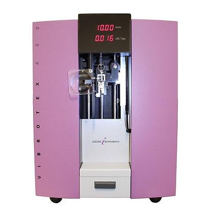 VX 400 Vibrotex-Crimp Tester 單纖維捲曲檢測儀