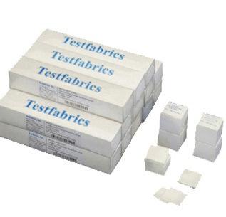 Testfabrics AATCC Crock Test Cloth AATCC磨擦白棉布