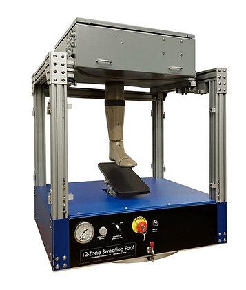 Thermal Foot Test System 鞋舒適度試驗機