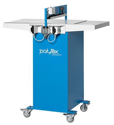 ZH, ZE, ZX Pinking Machine 電動式樣品裁切機