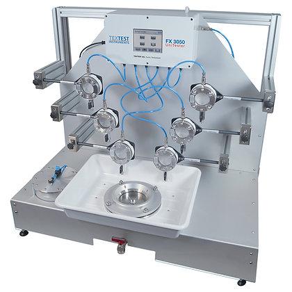 Resistance Tester FX 3050 UniTester 防護服血液滲透測試儀