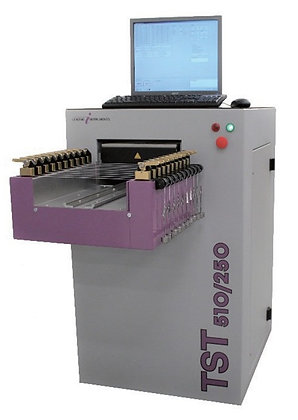 TST 510/250 Thermal Shrinkage Tester 熱收縮檢測儀