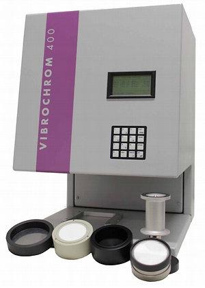 VM 400 Vibrochrom-Colorimeter 白度儀